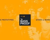 Bassproof - Favál 16.3.2018