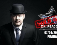 Dr. Peacock - Storm 7.4.2018
