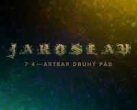 Jaroslav - ArtBar 7.4.2018