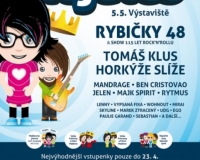 Majáles - Výstaviště Brno 5.5.2018