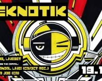 Teknotik - Favál 19.1.2018