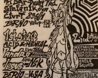 Total Underground - ArtBar 23.3.2018