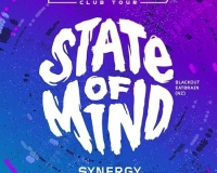 Bassproof State of Mind - Favál 19.10.2019