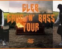 Gleb & Gauč'n'Bass - Fléda 2.11.2019