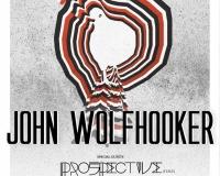 John Wolfhooker - Eleven Club 20.10.2018