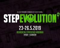 StepEvolution - Hadinka 23.-26.5.2019
