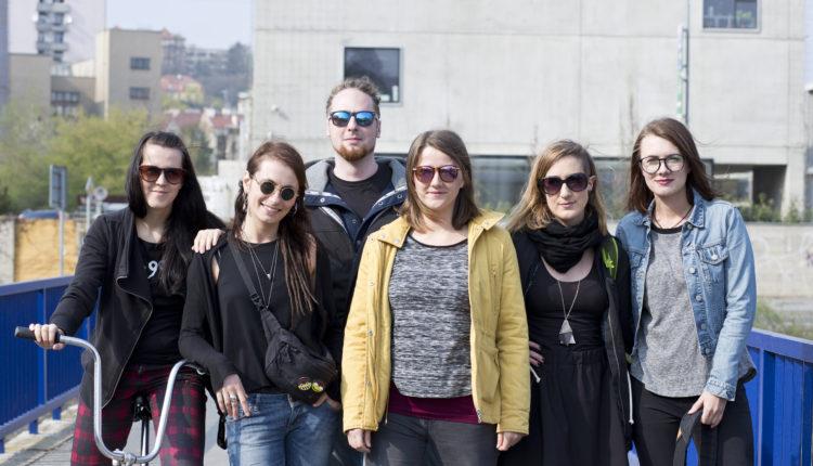 Společnost Podané ruce, Terénní programy, Brno, Vídeňská